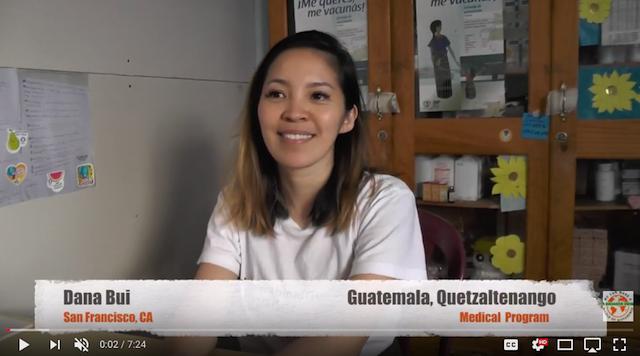 Volunteer Guatemala Medical