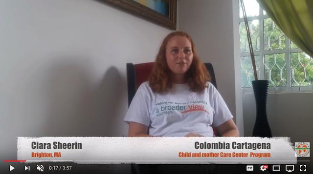 Volunteer Colombia Orphanage