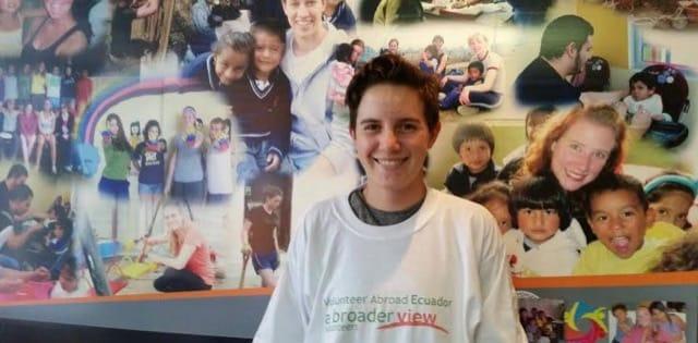 Volunteer Galapagos