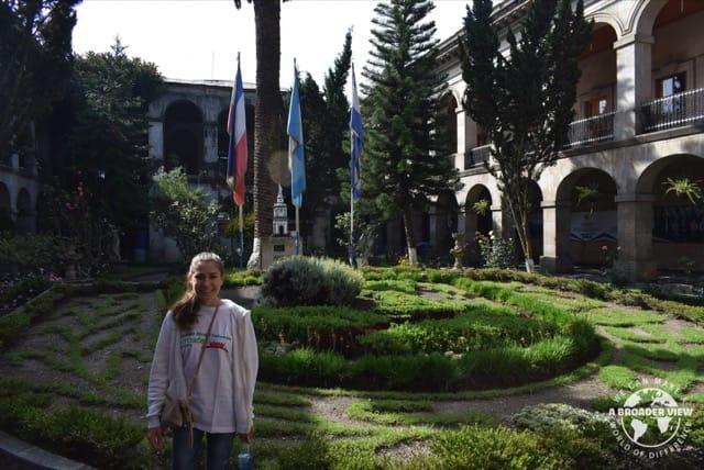Volunteer Guatemala Quetzaltenango Review Courtney Carreiro Women's Shelter Program