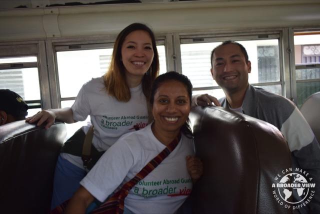 Volunteer Guatemala