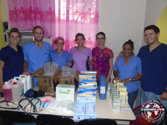 Volunteer Honduras La Ceiba Review Marty Maloney Advanced EMT Group Program