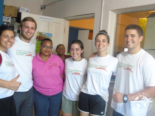 Volunteer Honduras La Ceiba Review Nicholas Ferrigno Advanced EMT Group Program