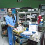 Volunteer Honduras Premed