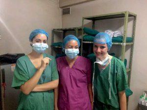 volunteer-nepal-kathmandu-medical