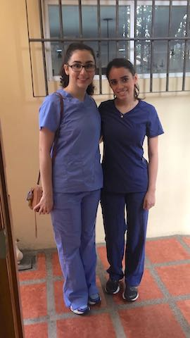 volunteer Costa Rica Predental