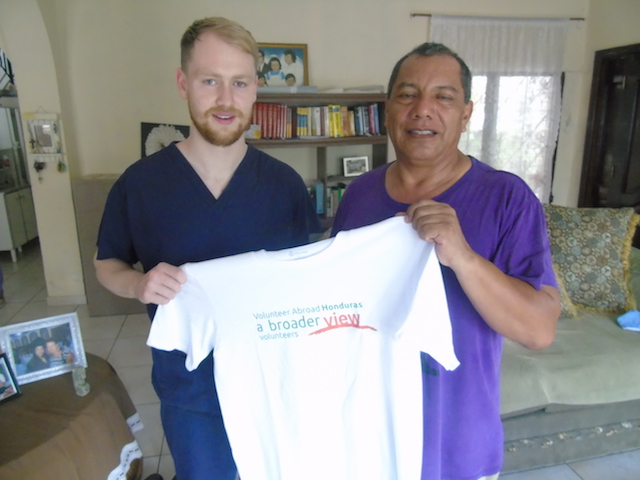 Volunteer Honduras Dental