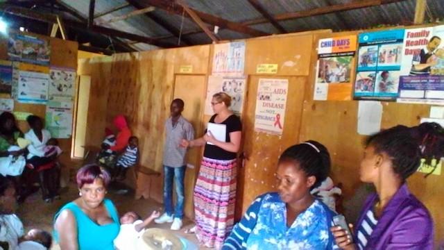 Volunteer Uganda