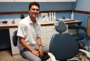 Volunteer Costa Rica Escazu Review Thomas Matthew Pre Dental