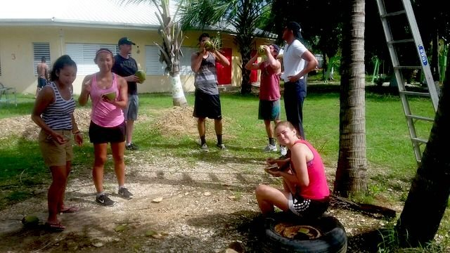 volunteer Belize orphanage program Amy wood review