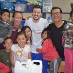 Volunteer Guatemala Quetzaltenango Review Terrence Kane Child Care Teaching Program