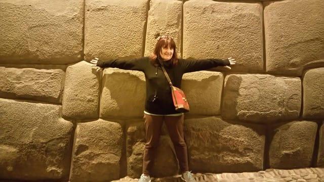 Volunteer Peru Cusco Review Isabelle Parker Child care program