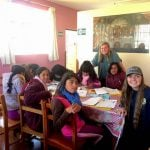 Volunteer Peru Orphanage