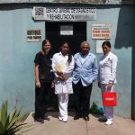 Volunteer Peru Cusco Dental