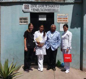 Volunteer Peru Cusco Dental