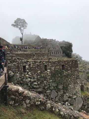 Volunteer Peru Machu Picchu