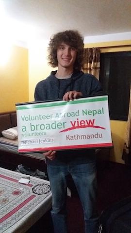 volunteering-nepal