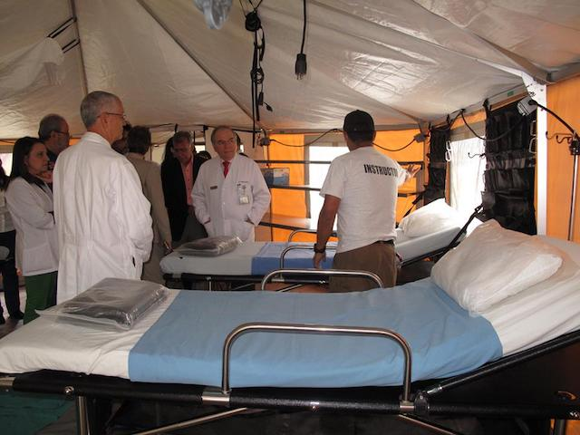 Volunteer Costa Rica Hospital