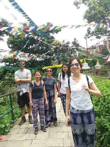 Volunteer Abroad Nepal