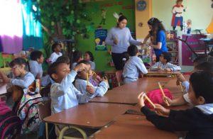 Volunteer Ecuador 2