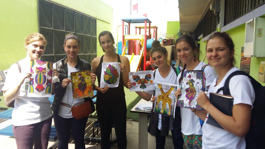 Volunteer in Guatemala Xela Review Rita Robles Woman and Girls Shelter