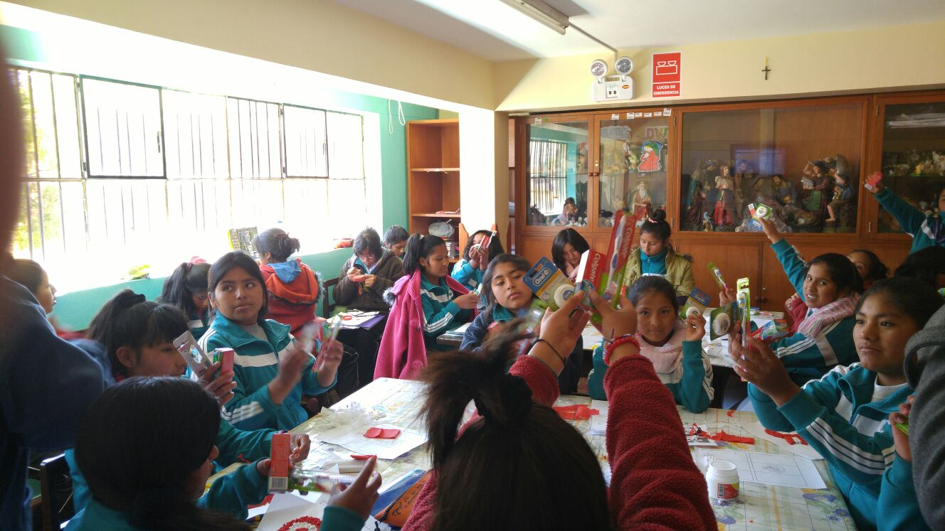 Volunteer Peru Cusco Review Dr. Mark J. Shultz Dental Program