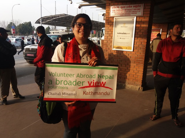 Volunteer Nepal