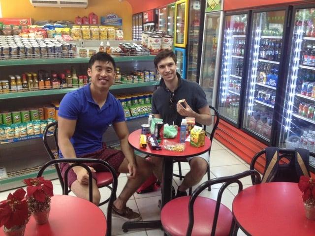 Volunteer Honduras La Ceiba Testimonial Gareth H. Dental Program