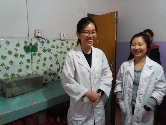 Volunteer Nepal Kathmandu Jacklyn Chu Testimonial Dental Hospital