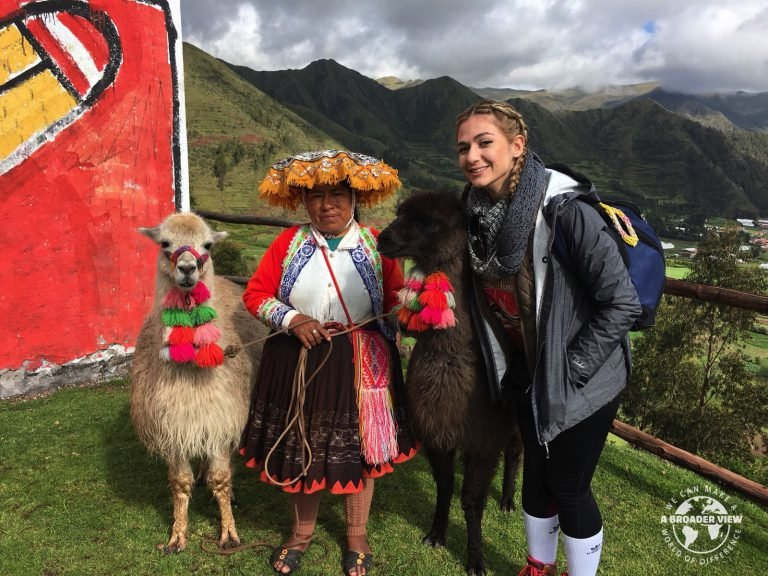 Cusco Peru Volunteer Review Katerina