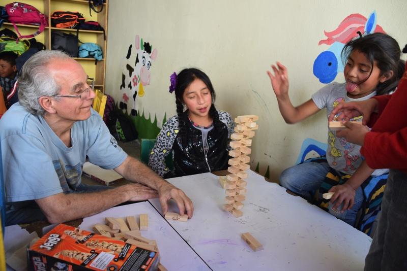 Volunteer Review Guatemala