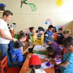 volunteer guatemala