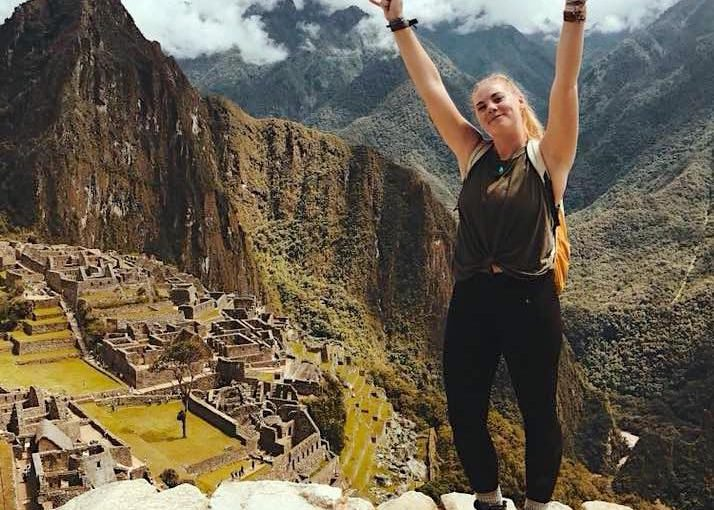 Cusco Peru Volunteer Review Paige