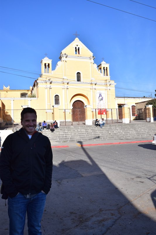 Xela Church