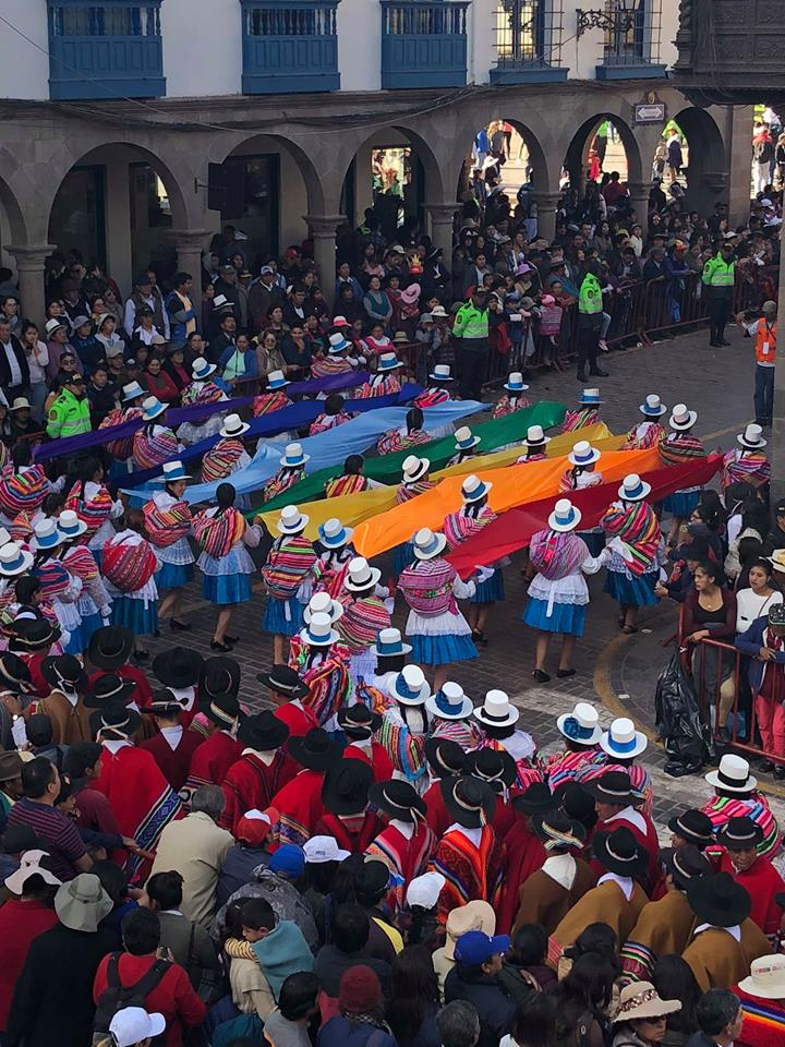 Cusco Celebrations
