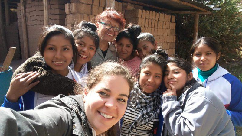 Peru Cusco - Orphanage program