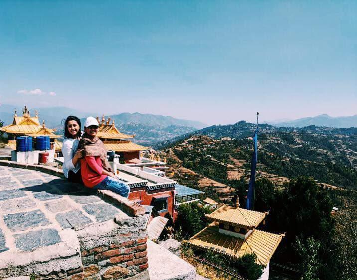 Tours Nepal