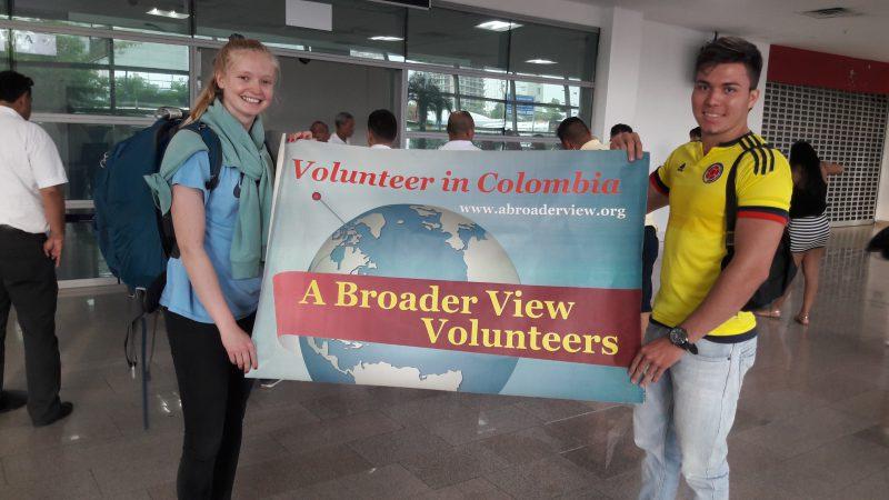Testimonial Colombia Cartagena