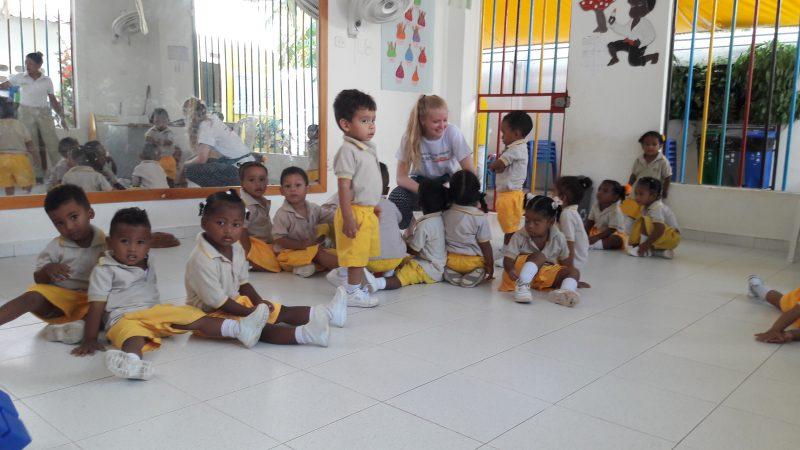 Cartagena Child Care Center