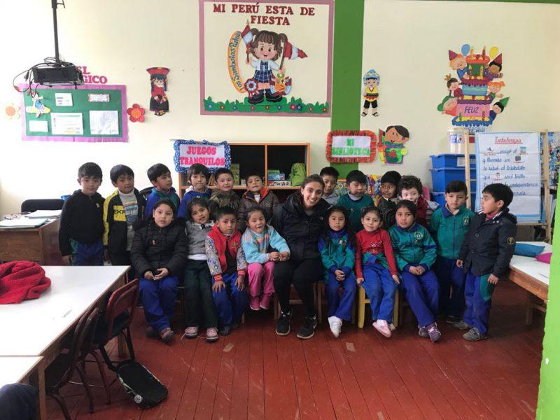 Child Care Center Cusco