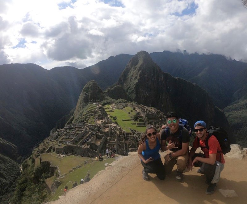 Machu Picchu Weekend Trip