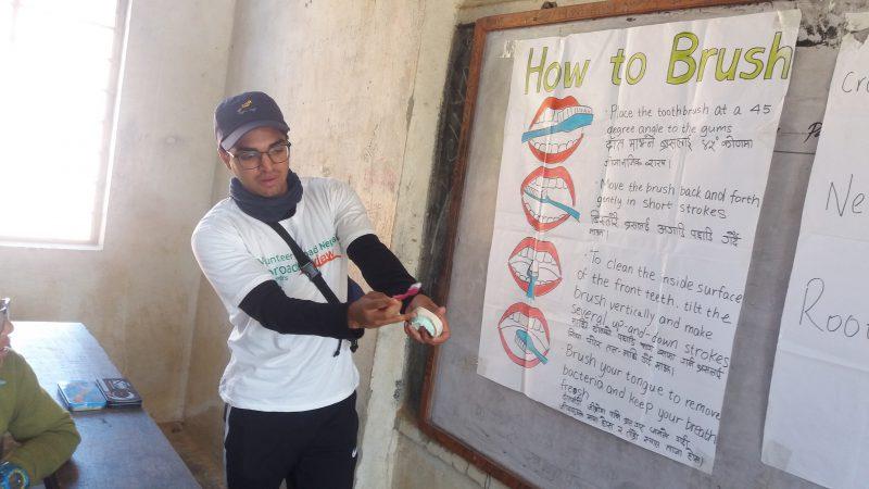 Volunteer Dental Nepal